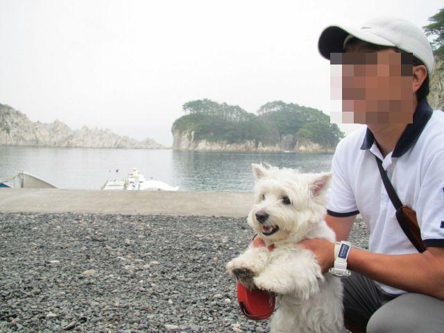 浄土ヶ浜へ行きました(o^∇^o)ノ_f0039907_14123449.jpg
