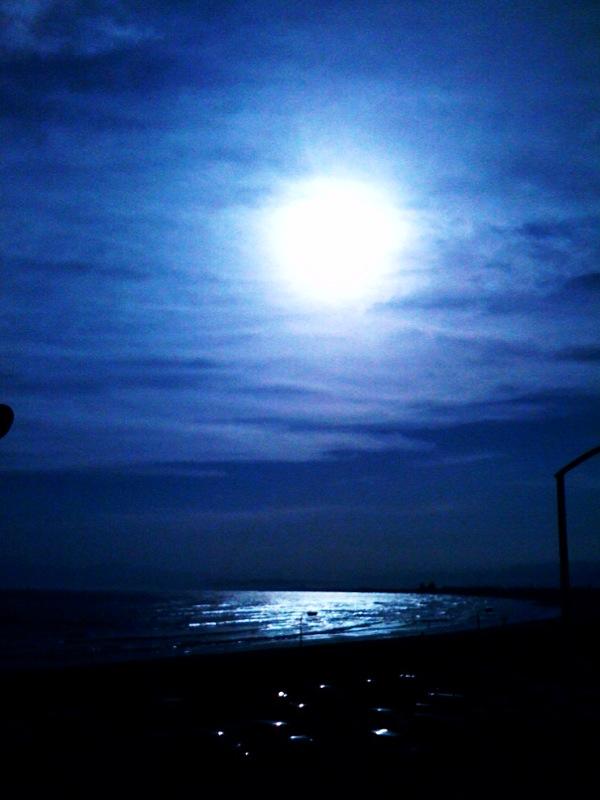 今夜はBlue Moon♡_a0037910_15194034.jpg