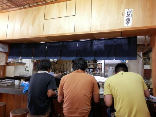 「土壁」塗りと「キッチンシート」☆_a0125419_8413231.jpg
