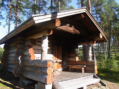フィンランドの森_e0123419_2321513.jpg