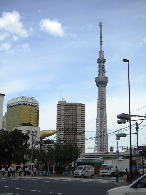 ゆっくり時間のとれた東京出張報告_f0191324_9423567.jpg