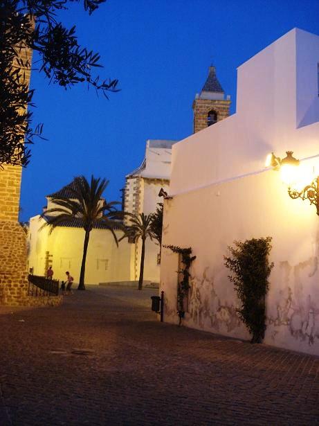スペインの月夜の下で_d0269832_22134119.jpg