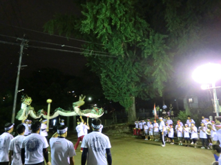 龍踊り・稽古_d0052485_1301031.jpg