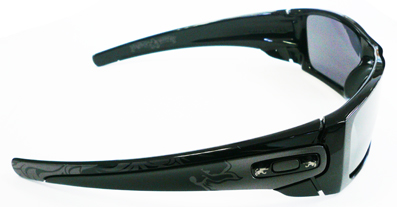 OAKLEY STEPEHN MURRAY SIGNATURE FUELCELL入荷!_c0003493_1081465.jpg