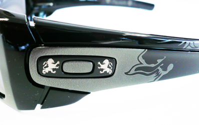 OAKLEY STEPEHN MURRAY SIGNATURE FUELCELL入荷!_c0003493_1083123.jpg