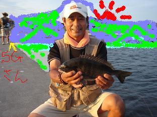 ★RFC黒水会例会~ギンピカ1枚★_e0147297_1532429.jpg