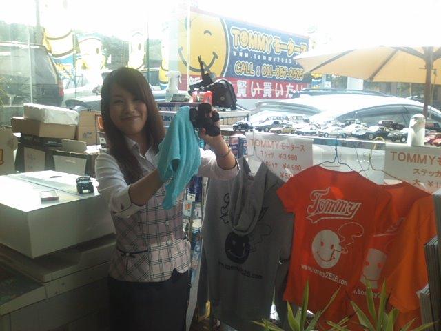 ランクルトミー札幌店(^o^)開店準備中!_b0127002_10454818.jpg