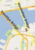 ニューヨークDUMBO地区、マンハッタン橋の下で育まれる文化_b0007805_1111379.jpg