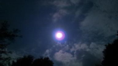 蒼い月_d0184405_19553575.jpg