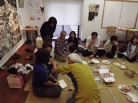 熊坂るつこ新潟ツアー2012.4月29日の記録_c0063108_1515093.jpg
