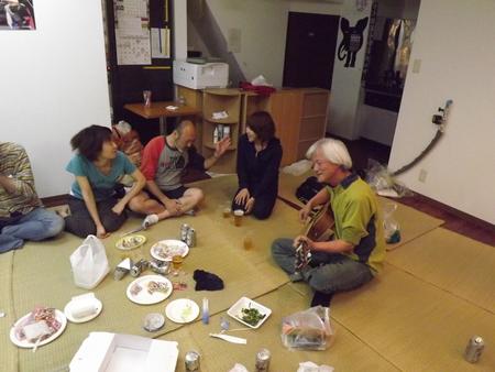 熊坂るつこ新潟ツアー2012.4月29日の記録_c0063108_1518445.jpg