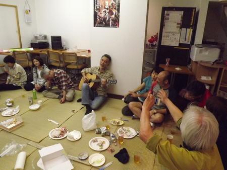 熊坂るつこ新潟ツアー2012.4月29日の記録_c0063108_15195430.jpg