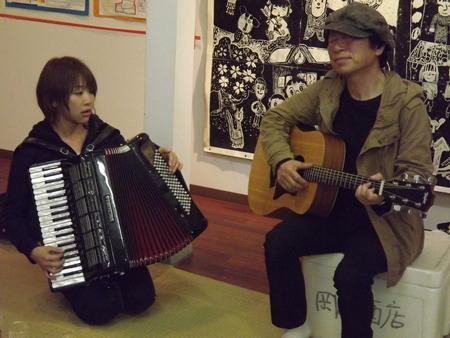 熊坂るつこ新潟ツアー2012.4月29日の記録_c0063108_15251895.jpg