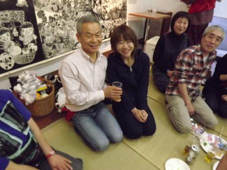 熊坂るつこ新潟ツアー2012.4月29日の記録_c0063108_1534861.jpg