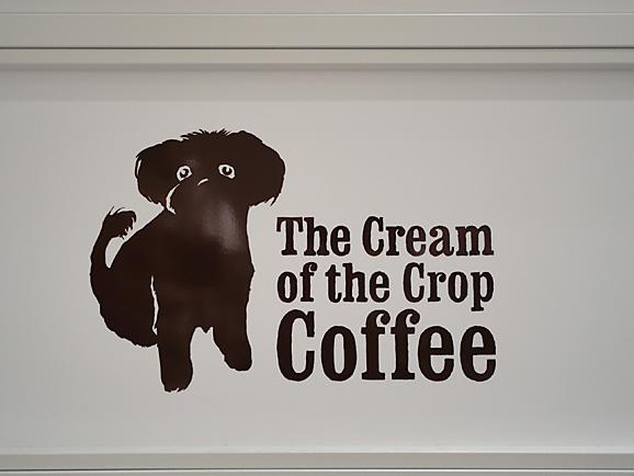 The Cream of the Crop Coffee_e0230011_19315692.jpg