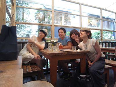お茶タイム_c0193813_215422.jpg