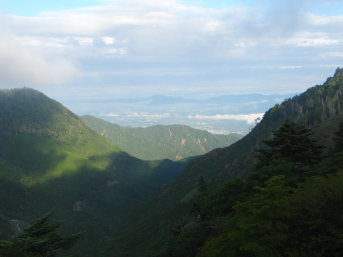 恵那山方面へ行ってきました。_d0254540_148144.jpg