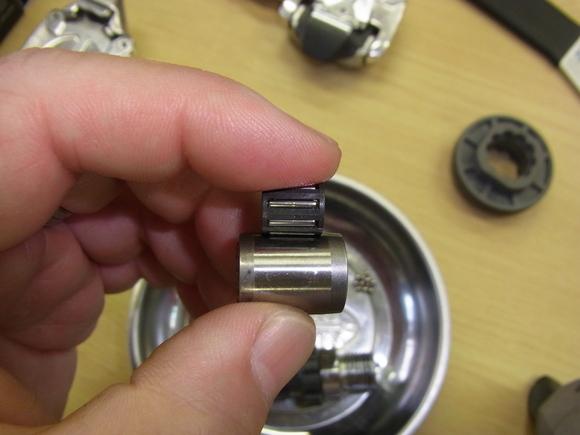 デュラエース PD-7410 ペダル メンテナンスチューニング2012 ロードバイクPROKU_b0225442_1822458.jpg