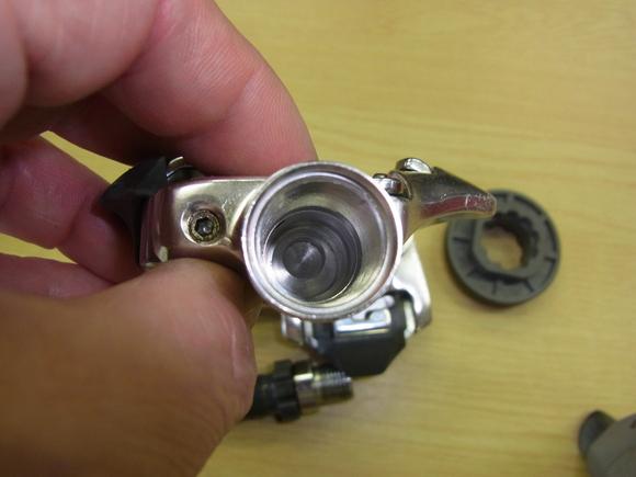 デュラエース PD-7410 ペダル メンテナンスチューニング2012 ロードバイクPROKU_b0225442_1882781.jpg