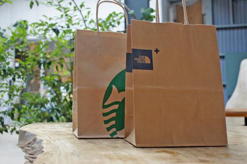 ご自宅にたまっている不要な紙袋をご持参ください! | achipan design_a0123451_22252338.jpg