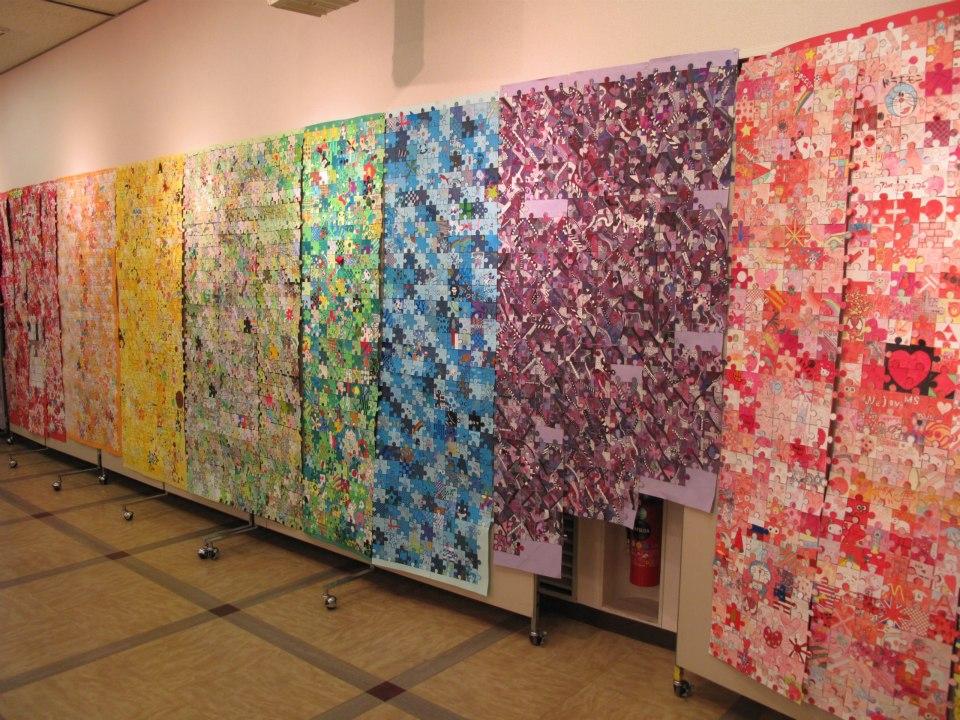 「中学校美術Q&A」のAction Plan(案)作品展(3)_b0068572_1651729.jpg