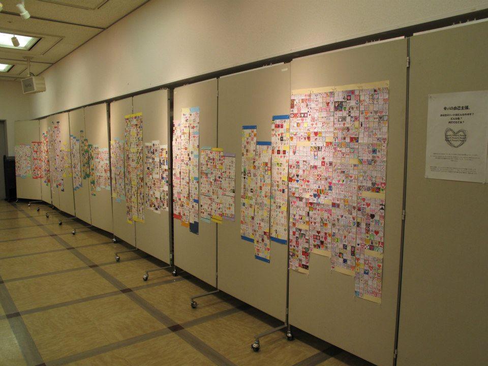 「中学校美術Q&A」のAction Plan(案)作品展(3)_b0068572_1738785.jpg