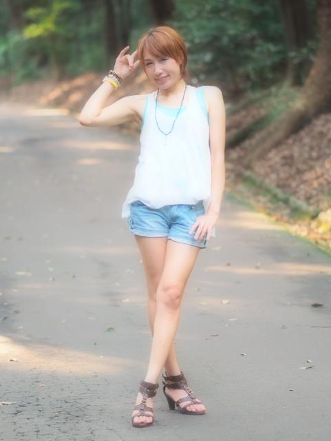 桜雪とお散歩写真 代々木公園編_f0024992_2312875.jpg