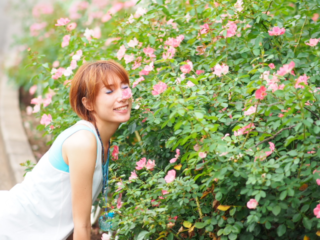 桜雪とお散歩写真 代々木公園編_f0024992_23141066.jpg