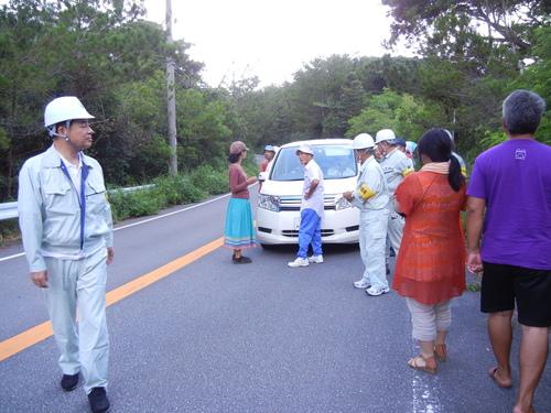 沖縄<高江>からの現地最新レポート/二重の疎外という現実(その2)_e0105099_11295063.jpg