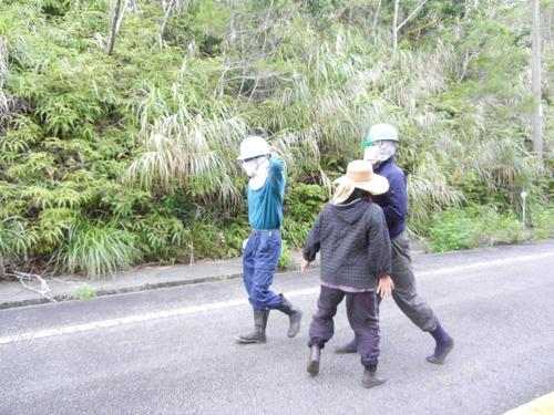 沖縄<高江>からの現地最新レポート/二重の疎外という現実(その2)_e0105099_1130591.jpg