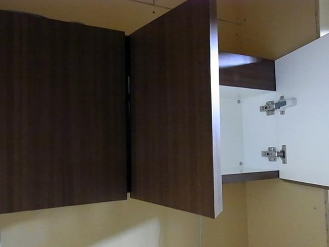 某倉庫のトイレ収納カウンター取付!_b0186200_15473274.jpg