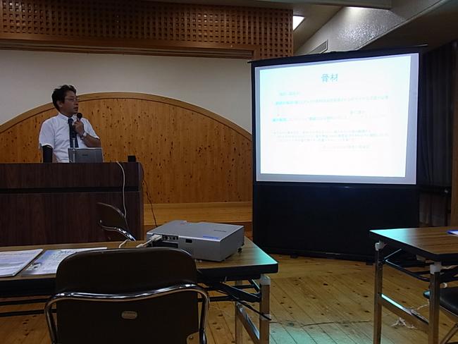 住宅基礎コンクリート勉強会が開催されました!_b0186200_16282410.jpg