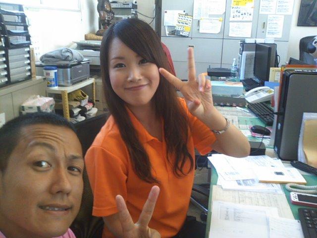 ランクル TOMMY札幌店☆9月2日!!_b0127002_234692.jpg