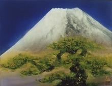 松に富士(カウントダウン・・・2)_a0254818_15325747.jpg