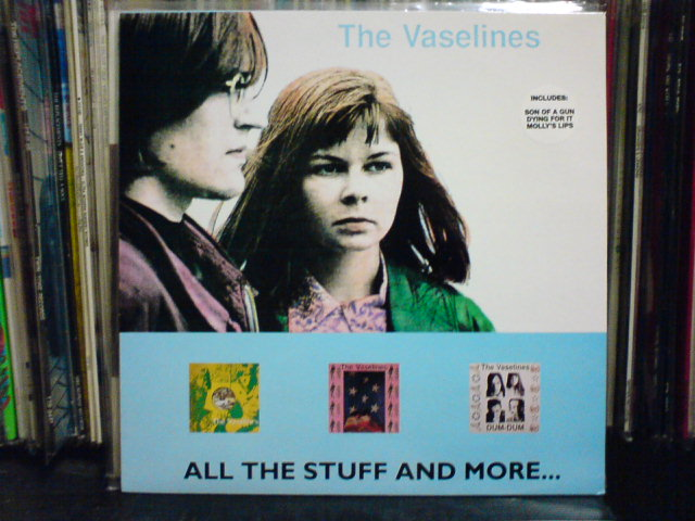 All The Stuff And More... / The Vaselines_c0104445_21284895.jpg