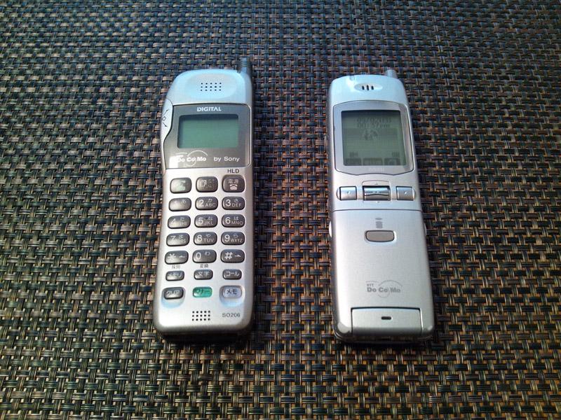 CELLULAR PHONES. <2012>_e0033459_1430826.jpg