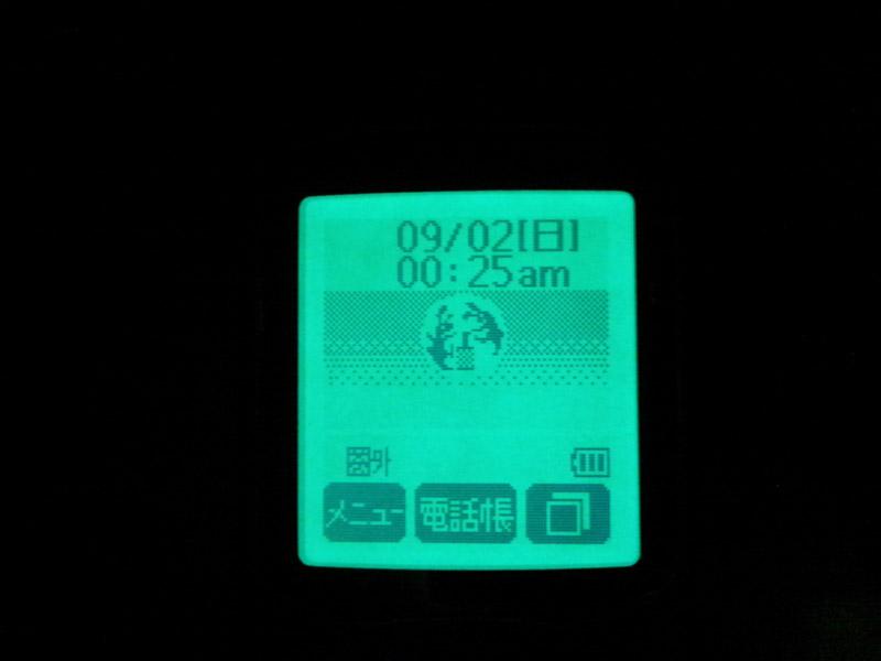 CELLULAR PHONES. <2012>_e0033459_16135228.jpg