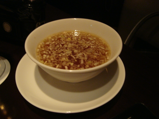 白金台「中華料理 四川」へ行く。_f0232060_13473393.jpg