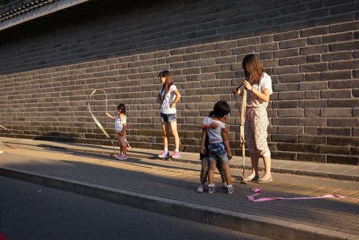 子供と若親_c0182775_2259509.jpg