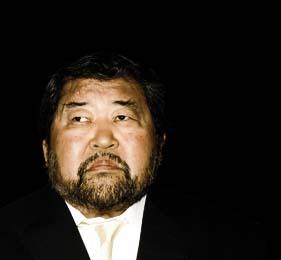 マサ斉藤についての考察とキャプテン・ニュージャパン_b0064080_0233165.jpg