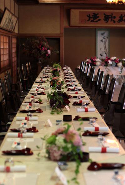 結婚式の飾花_f0127281_21594815.jpg