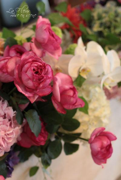 結婚式の飾花_f0127281_22142034.jpg
