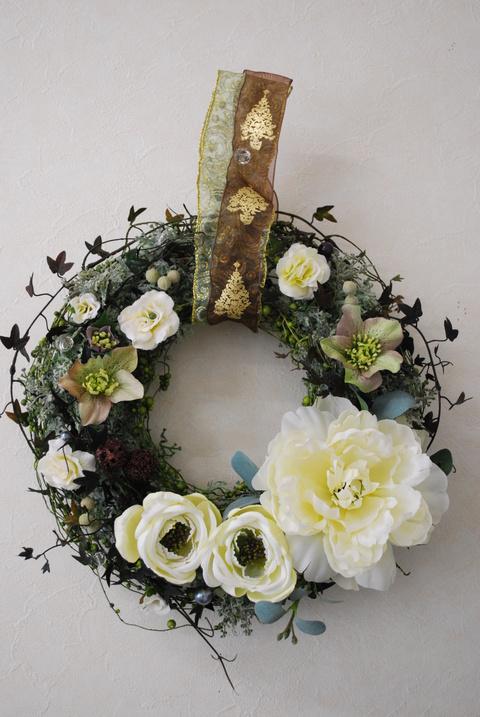 2012年クリスマス教室作品 _a0221484_20581871.jpg