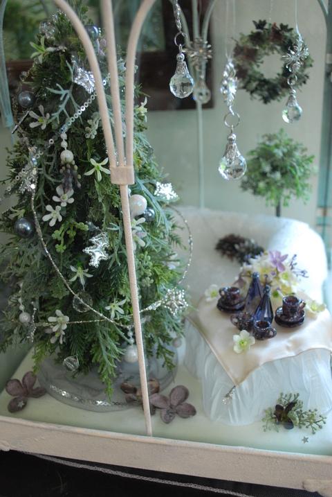 2012年クリスマス教室作品 _a0221484_2236898.jpg