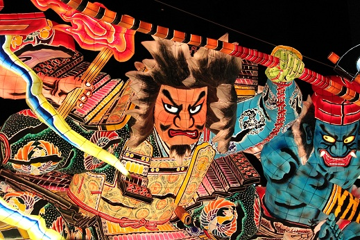 東北の旅2012.8 ねぶた祭り@青森_b0189489_21434262.jpg