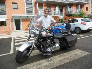 Da Antonio in Italia13 'ワイルドだろ~'_e0170101_10231260.jpg
