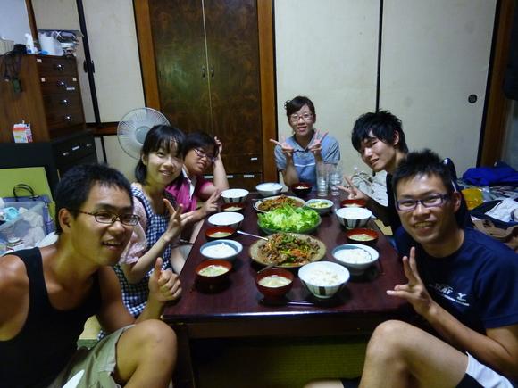 エスパー、ぽーちゃん、ざっきぃが来てくれました!_a0080406_14251555.jpg