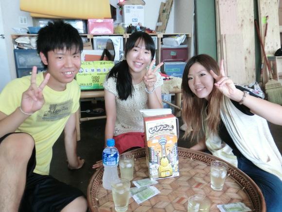 夏のタイキャンパー集合&韓国キャンプおかえりなさい!_a0080406_1650542.jpg