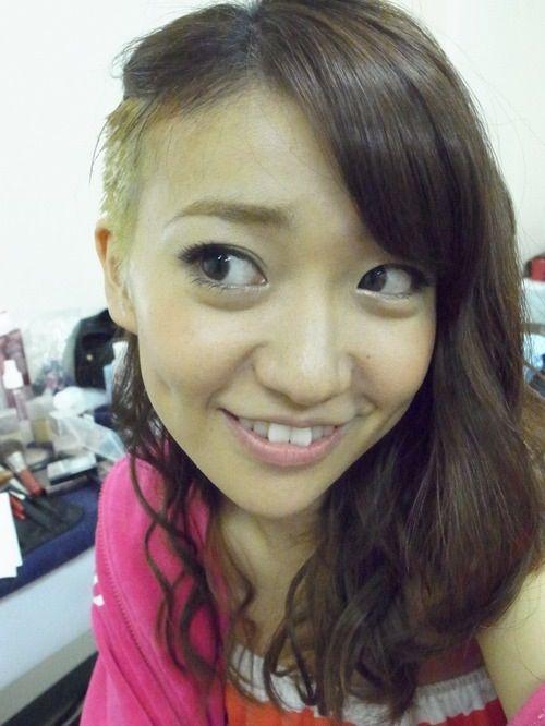 AKB48 Girl Shaves Head