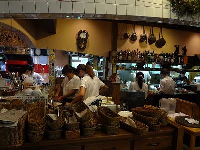 夏は過ぎ・・・ 【Chef\'s Report】_f0111415_0194273.jpg